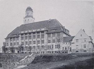 Baugewerkschule